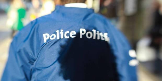 Un automobiliste renverse trois piétons à Laeken - La Libre