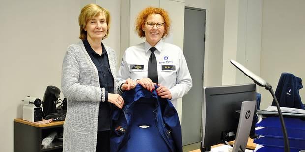 Renforcement de la présence policière à Molenbeek - La Libre