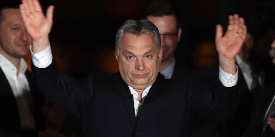 Hongrie : le parti de Viktor Orban n'est plus le mouton noir du Parti populaire européen