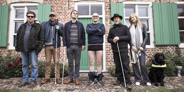 Une émission belge qui se moque du handicap et de l'obésité fait un carton d'audience - La Libre