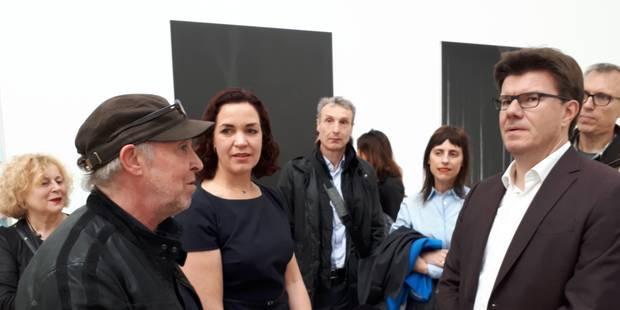 Biennale de Venise 2019: des synergies avec la Flandre ! - La Libre