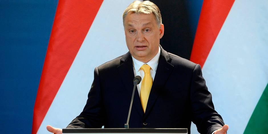 Viktor Orbán veut vider les dernières poches d'opposition