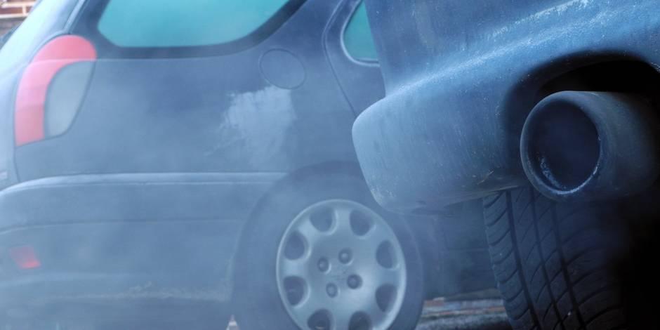 Au secours, le CO2 revient ! La faute aux SUV ? - La Libre