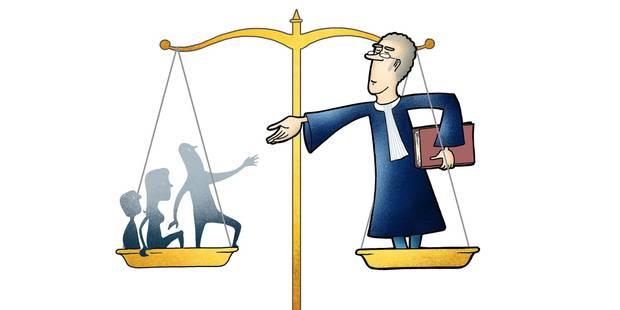 Les rôles que doivent tenir les avocats (OPINION) - La Libre