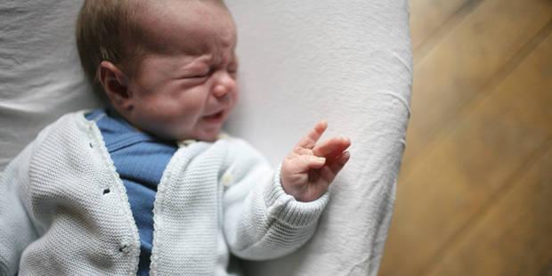 Le jour où j'ai failli secouer ma fille (TEMOIGNAGE) - La Libre