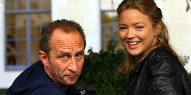 """Festival de Cannes: Le film """"Le grand bain"""", avec Efira et Poelvoorde, présenté hors compétition - La Libre"""