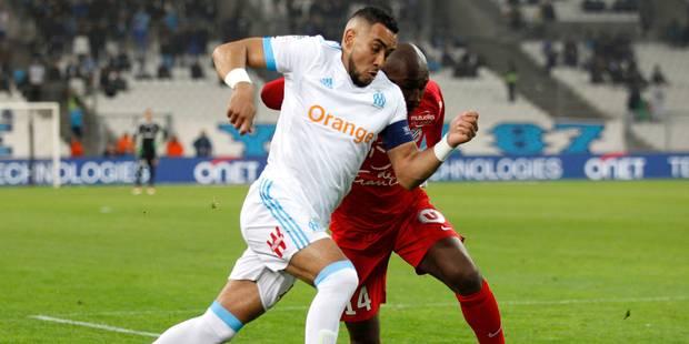 Europa League: L'OM se qualifie pour les demi-finales après un match fou contre Leipzig et rejoint Arsenal, Salzbourg et...