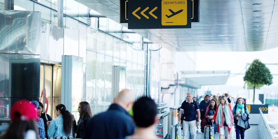 """""""La Flandre devrait racheter l'aéroport de Bruxelles"""""""