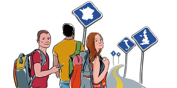 Pour un Erasmus universel (OPINION) - La Libre