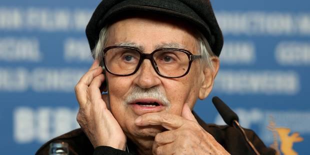 Mort à 88 ans du cinéaste italien Vittorio Taviani - La Libre