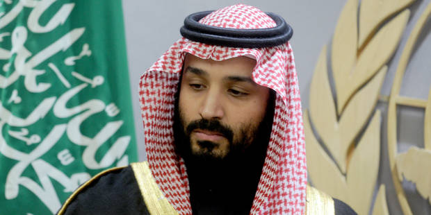 """Le roi saoudien dénonce """"l'ingérence flagrante"""" de l'Iran dans les affaires arabes - La Libre"""