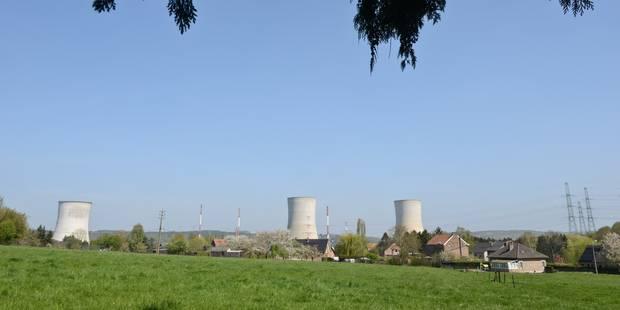 Combien de sites nucléaires y a-t-il en Belgique ? (Quiz) - La Libre