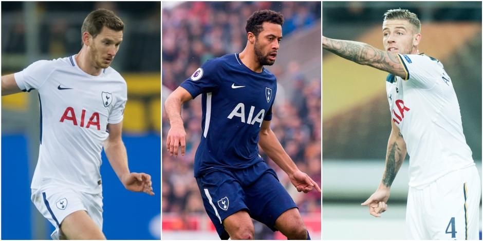 """""""Vertonghen capitaine"""", """"Dembélé dans l'équipe de l'année"""": les supporters de Tottenham sont dingues des Belgian Spurs -..."""
