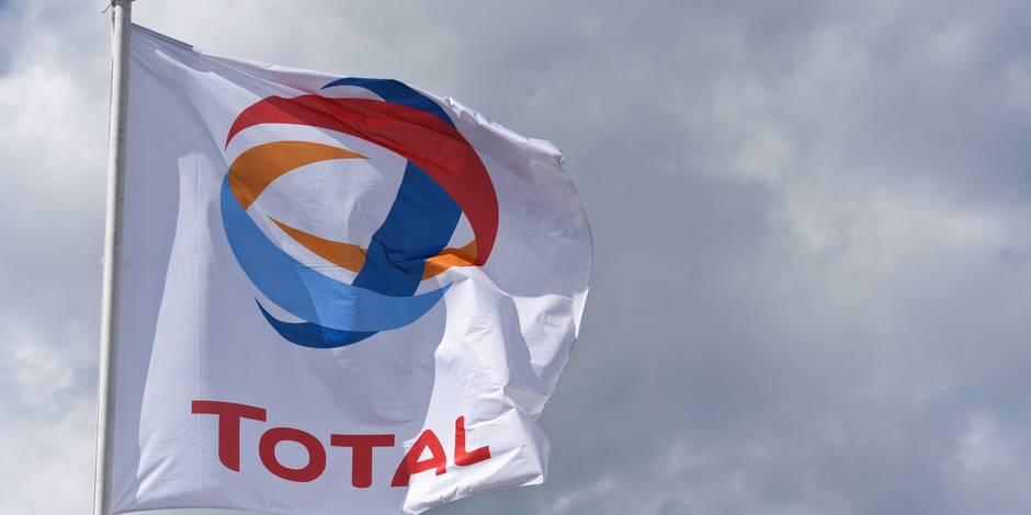 Total rachète Direct Energie — Electricité