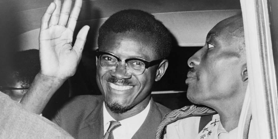 """Patrice Lumumba a conduit son pays à la ruine"" (RIPOSTES) - La Libre"