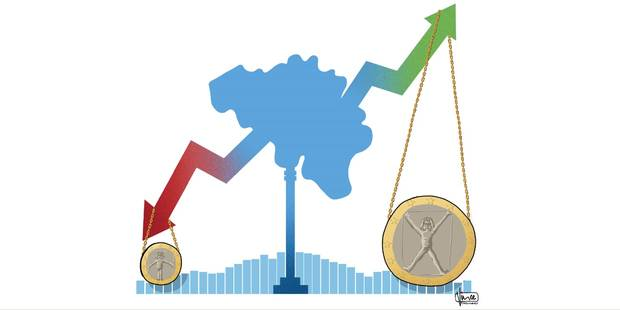 La Belgique, pays inégalitaire ? (OPINION) - La Libre