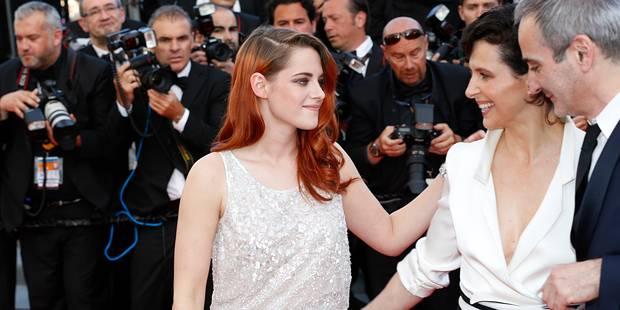 Qui sont ces femmes qui composent le jury du Festival de Cannes? - La Libre