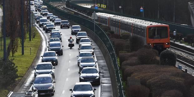 """""""Oui, il faut élargir le Ring de Bruxelles!"""" (OPINION) - La Libre"""