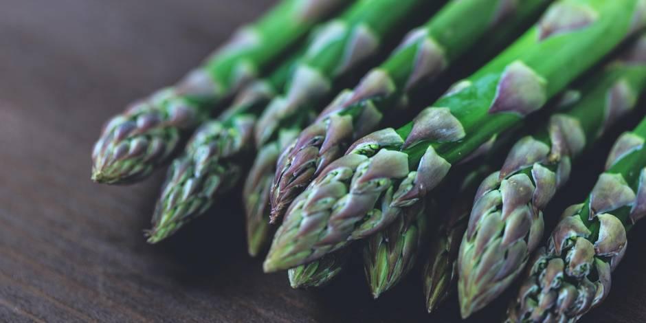 Comment déguster l'asperge, légume minceur et star du printemps