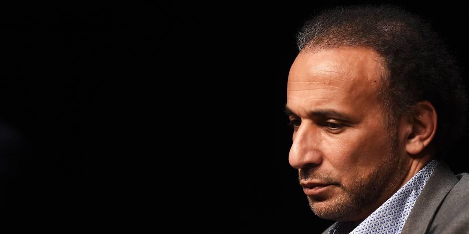 """Tariq Ramadan reconnaît avoir eu une """"relation"""" avec l'une des plaignantes"""
