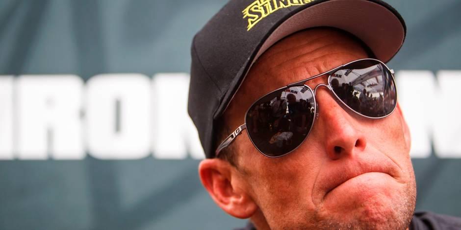 Dopage: Lance Armstrong va payer 5 millions de dollars d'indemnités