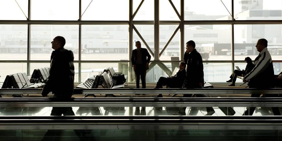 """""""Les données des passagers pourront être repersonnalisées"""" (OPINION) - La Libre"""