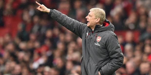 Arsène Wenger va quitter Arsenal - La Libre