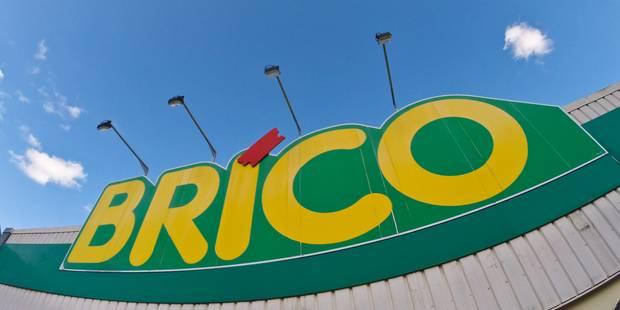 Arrêt de travail spontané dans plusieurs magasins Brico - La Libre
