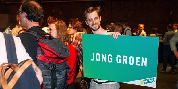 Groen veut faire du bonheur un enjeu des élections communales - La Libre