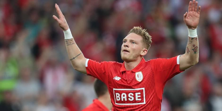 Emond remet le Standard et Bruges à égalité ! 3-3 (LIVE)
