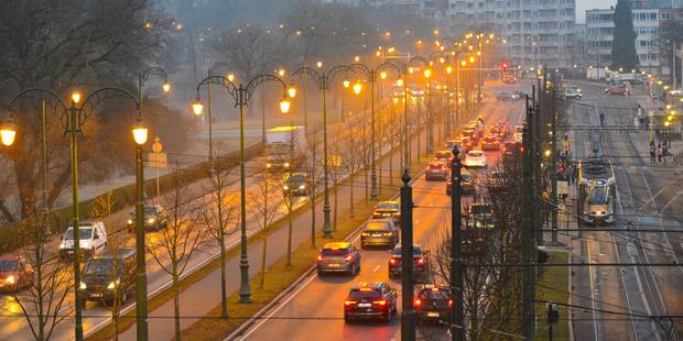 """""""Ma vieille auto sera bientôt déclassée à Bruxelles: c'est injuste et, surtout, inutile!"""" (TEMOIGNAGE) - La Libre"""