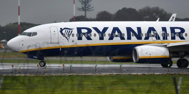 Ryanair lance une ligne entre Charleroi et la Bosnie-Herzégovine - La Libre