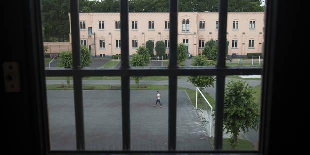 Un détenu de la prison de Mons retrouvé mort dans sa cellule - La Libre