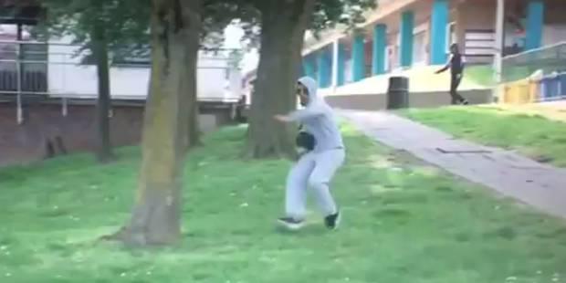 Après des contrôleurs de la STIB, une équipe de télévision de la VRT se fait agresser à Anderlecht - La Libre