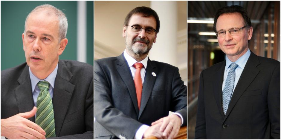 Une élection rectorale très serrée s'annonce à l'université de Liège - La Libre