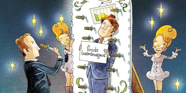 Fonds au Luxembourg: On a jeté l'opprobre sur des investisseurs de bonne foi. A tort ! (OPINION) - La Libre